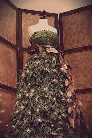 christmas tree fashion rosemary duff florist