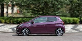lease a peugeot peugeot 108 review carwow