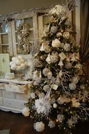 White Christmas Decorations For A Tree by Tuxedo Black Christmas Tree Black Christmas Trees Black