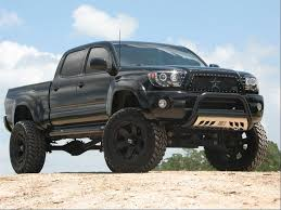 2013 toyota tacoma black rims 176 best truck yeah images on toyota trucks lifted