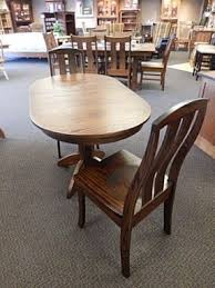 Round Dining Room Sets With Leaf Oval Dining Table With Leaf Foter