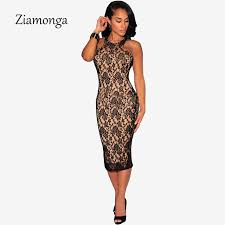aliexpress com buy floral lace dress for women 2017 new