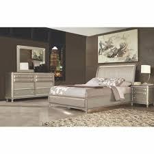 rivers edge bedroom furniture riversedge furniture bedroom groups 7 piece glam queen bedroom