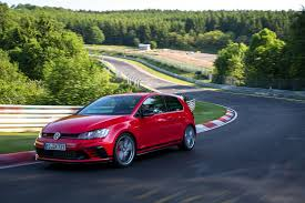 vw u0027s gti clubsport an instant cult classic the citizen