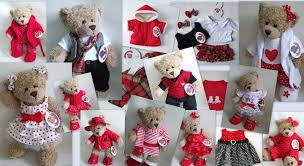 build a teddy build a fit teddy clothes for 14 16 teddies build your