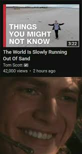 Sand Meme - tfw no more course rough iritating sand star wars know your meme