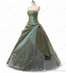 quinceanera dresses cheap strapless ruched taffeta with