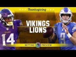 nfl vikings at lions chargers at cowboys giants at redskins