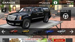 2012 cadillac escalade suv igcd cadillac escalade esv in suv driving simulator