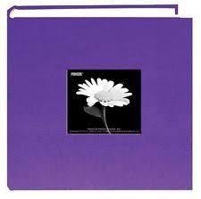 pioneer 200 pocket fabric frame cover photo album pioneer 200 pocket fabric frame cover photo album grape purple ebay