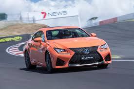 lexus rcf australia price 2015 lexus rc f review first drive caradvice
