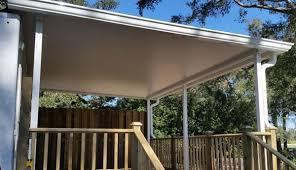 Aluminum Patio Enclosure Materials Aluminum Patio Cover Contractors In New Orleans Louisiana
