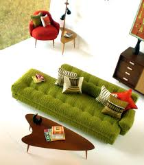 Modern Dollhouse Furniture Sets by 99 Best Mid Century Modern Miniatures Images On Pinterest