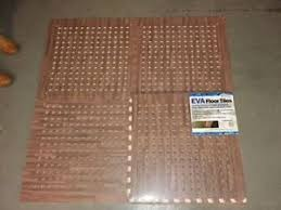 area piastrelle floor tiles ideal for caravan garage patio tent play