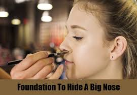 best hairstyles for a large nose 3 makeup tips tricks to hide a big nose how to hide a big nose