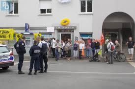 bureau de poste nantes nantes le bureau de poste de st joseph occupé par les usagers