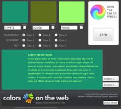 45 color tools and resources for choosing the best color palette