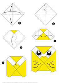 Step By Step Origami For - how to make an origami owl step by step free