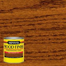 interior wood stain colors home depot minwax 1 gal mahogany wood finish 250 voc based interior