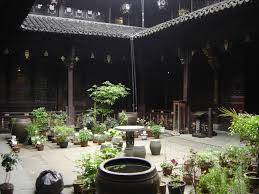 House Courtyard Ancient Chinese Courtyard House Pinterest Google Search