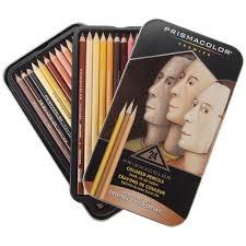 buy pencil buy prismacolor pencil 24 color portrait set