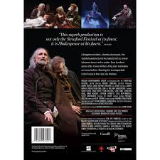 stratford festival hd 2015 film series 3 pack set a u0026c king