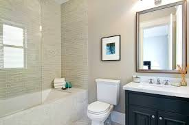 bathroom entrancing nice white and grey bathroom ideas tile