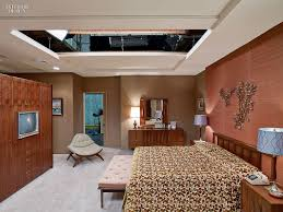 Retro 60s Bedroom Ideas Tour Mad Men U0027s Swinging Groovy Sets Mad Men Open Concept And