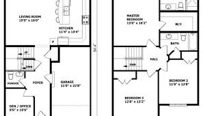 basic home floor plans glamorous simple rectangular house plans gallery best