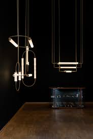 sculptural ornamental lighting from giopato coombes lights