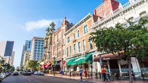 san diego gas lamp district home design planning fancy to san