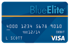 elite prepaid card order screen