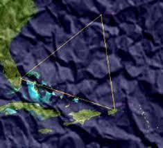 Bermuda Triangle Map Bermuda Triangle Google Earth Map Satellite View Bermuda