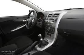 2006 toyota corolla manual transmission toyota corolla specs 2007 2008 2009 autoevolution