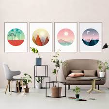 Natural Home Decor Online Get Cheap Abstract Nature Pictures Aliexpress Com