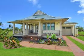 hawaii plantation style house plans kukuiula kauai island