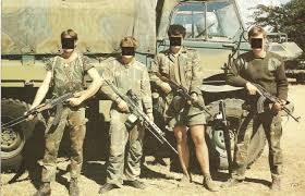 fireforce one man s war in the rhodesian light infantry rhodesia the great betrayal bulawayo24 news