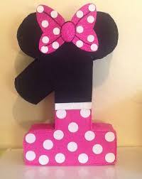 Centerpieces For Minnie Mouse Party by Best 25 Minnie Mouse First Birthday Ideas On Pinterest Minnie