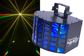 american dj led lights star struck shooting star led from american dj combines classic