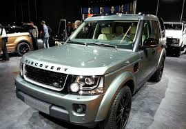 land rover discovery suv land rover discovery suv facelift prices for india announced