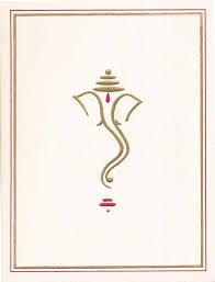 ganesh wedding invitations ganesh symbol for wedding cards gold search wedding