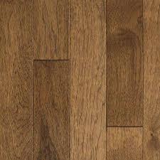 Vermillion Hardwood Flooring - hickory solid hardwood wood flooring the home depot