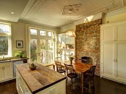 How To Design A Small Kitchen Layout Best 25 Fireplace In Kitchen Ideas On Pinterest Fireplace In