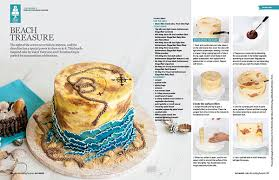 Cake Decorating Magazine Issues Cake Decorating Heaven July August Issue U2013 On Sale Now Food Heaven