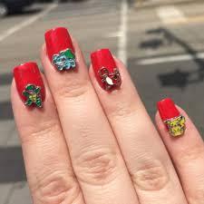80 best nail art design trends and manicure ideas 2017 gravetics