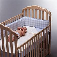 crib protector onlytraces