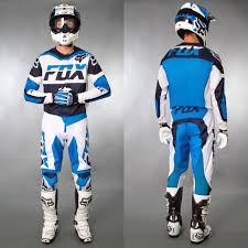 fox motocross gear combos fox motocross u0026 enduro mx combo fox 180 mako white maciag offroad