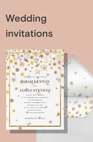 Designer Cards For Wedding Online Invitations And Cards Custom Paper Designs Paperless Post