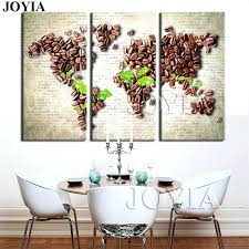 etsy vintage home decor global wall art vintage home decor pictures 3 piece wall art world