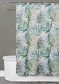 Green And Gray Shower Curtain Shower Curtains Bath Liners Unique Shower Curtains Belk